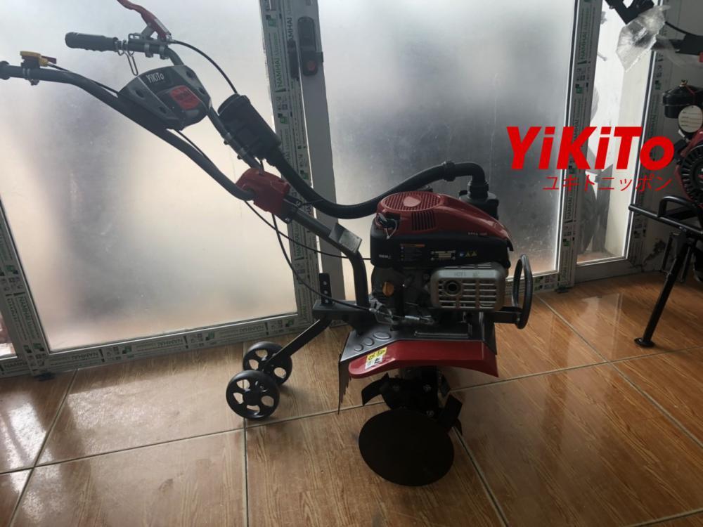 Máy xới đất chạy xăng Yikito HD300A Nhật Bản