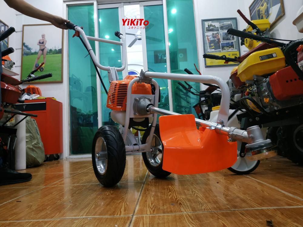 Máy cắt cỏ đẩy tay Yikito TU45