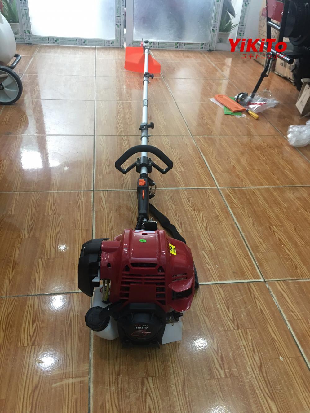 Máy cắt cỏ và cắt cành cao đa năng Yikito GX50