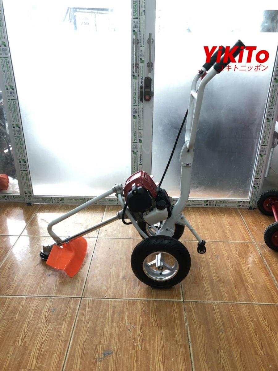 Máy cắt cỏ đẩy tay Yikito GX50