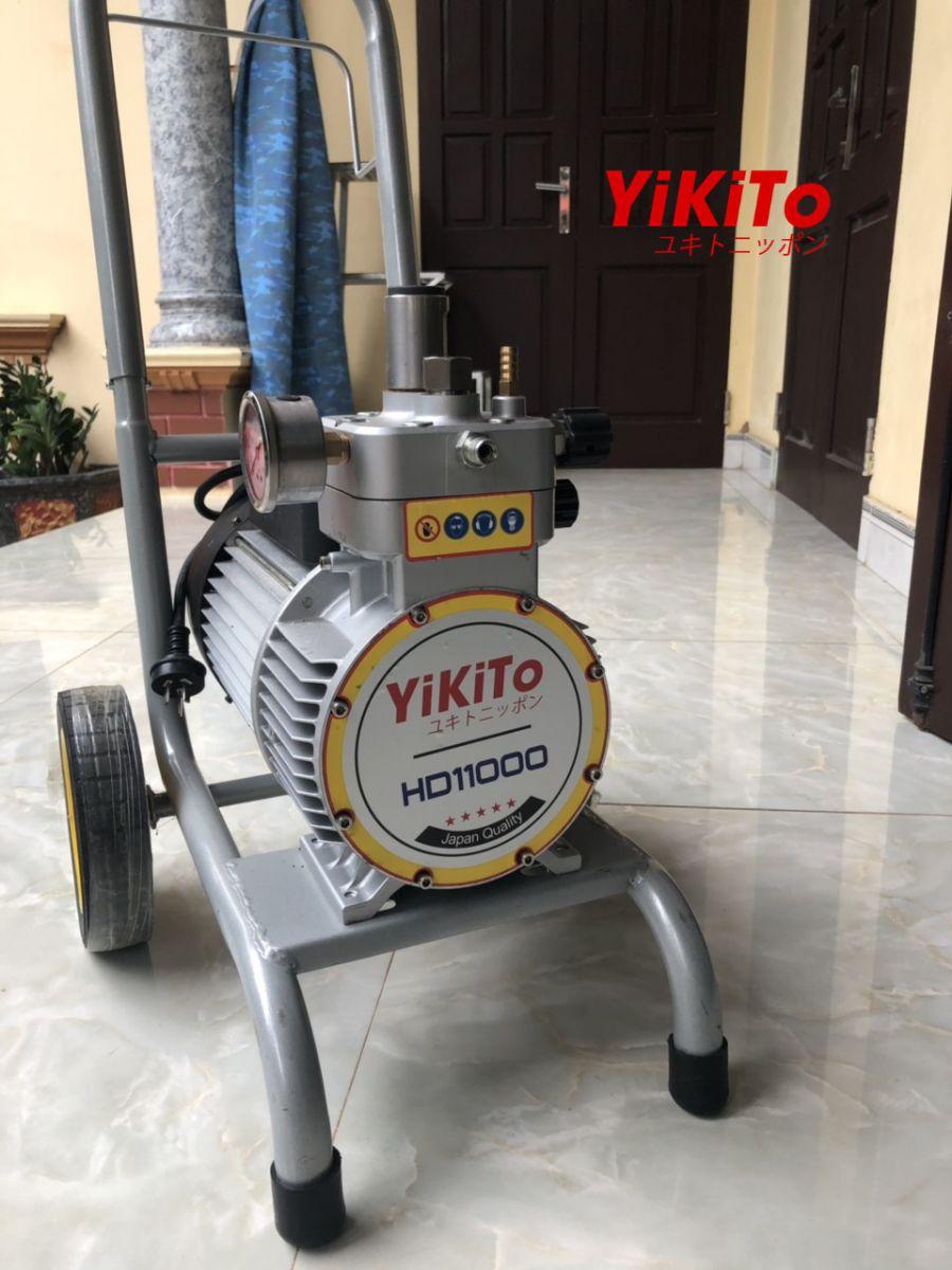 Máy phun sơn Yikito HD11000