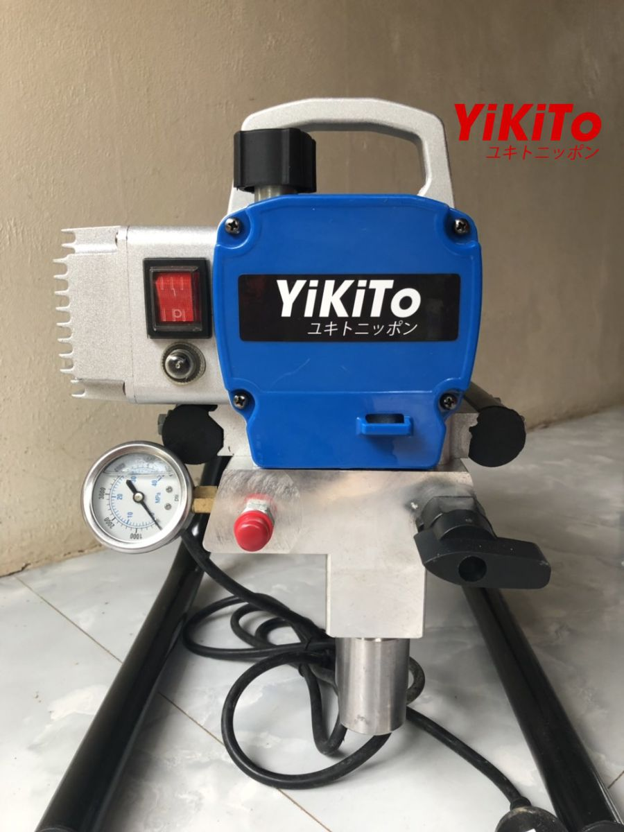 Máy phun sơn Yikito HD450