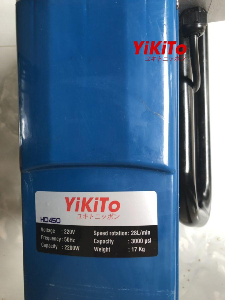 Yikito HD450